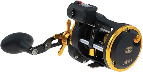 penn-squall-levelwind-line-counter-salmon-reel