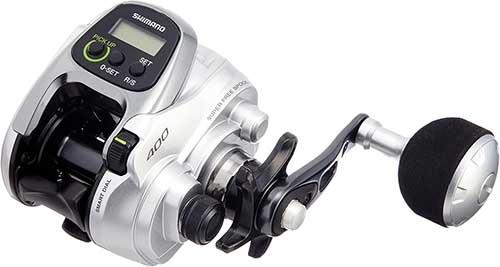 shimano-force-master-400-electric-fishing-reel