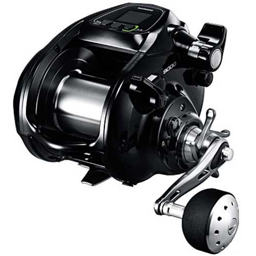 shimano-force-master-9000-electric-fishing-reel