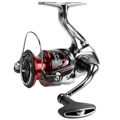 shimano stradic surf fishing reel
