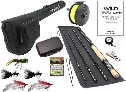 wild-water-salmon-fly-fishing-reel-with-rod-and-case