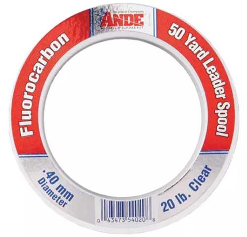 ande-fluorocarbon-leader-line