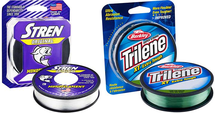best-monofilament-fishing-line