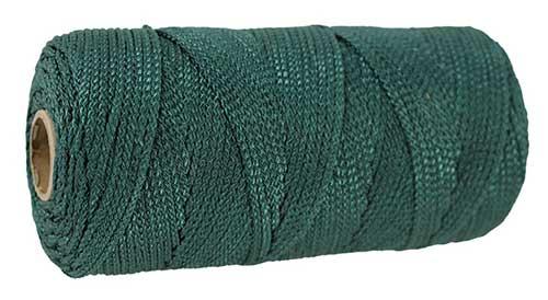 braided nylon twine best halibut fishing line