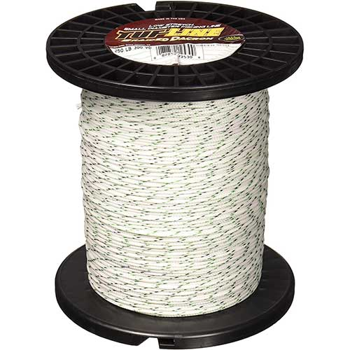 tuf line dacron braided fishing line