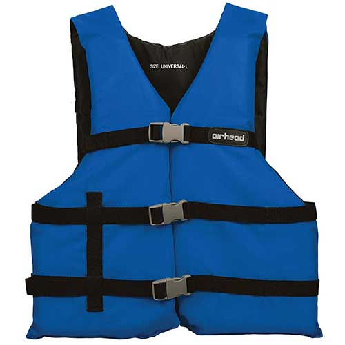Airhead Adult General Purpose Life Vest