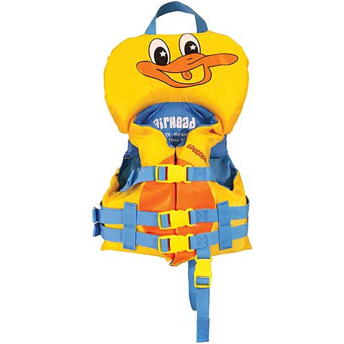 Airhead Infant Life Jacket