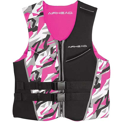 Airhead Womens Life Jacket