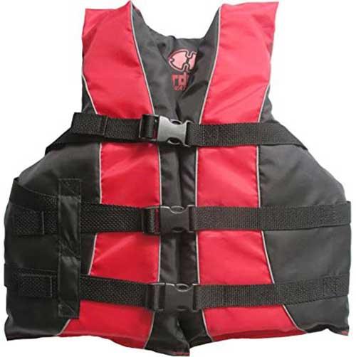 Hardcore Water Sports Child and Youth Life Jacket