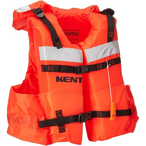 Kent Type-I Life Jacket