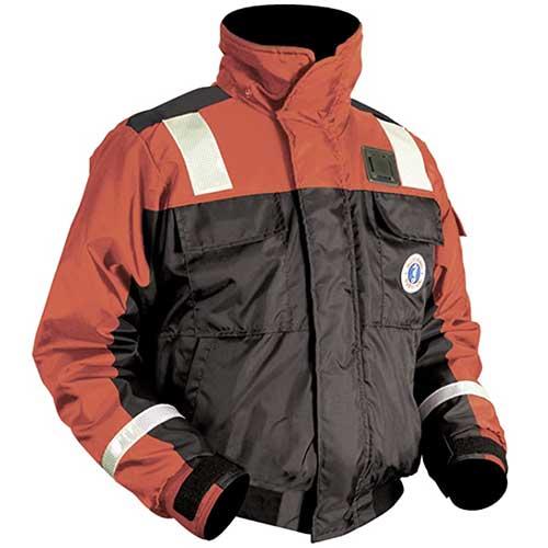 Mustang Life Jacket Coat