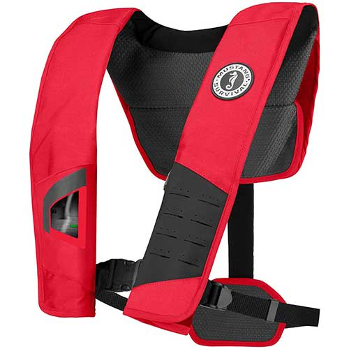 Mustang Survival DLX 38 Inflatable PFD