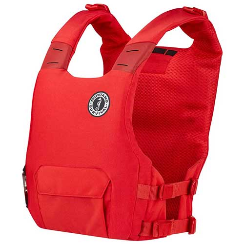 Mustang Survival Dual Flotation PFD