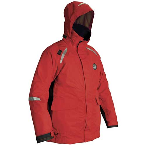 Mustang Survival Flotation Coat