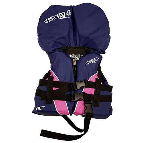 ONeill Infant Waterski Life Jacket