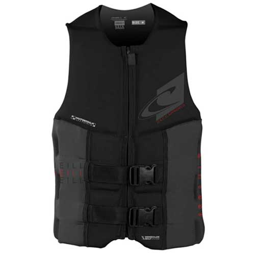 ONeill Mens Assault Life Jacket
