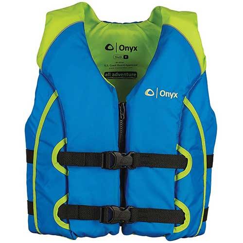 Onyx All Adventure Kid Life Jacket