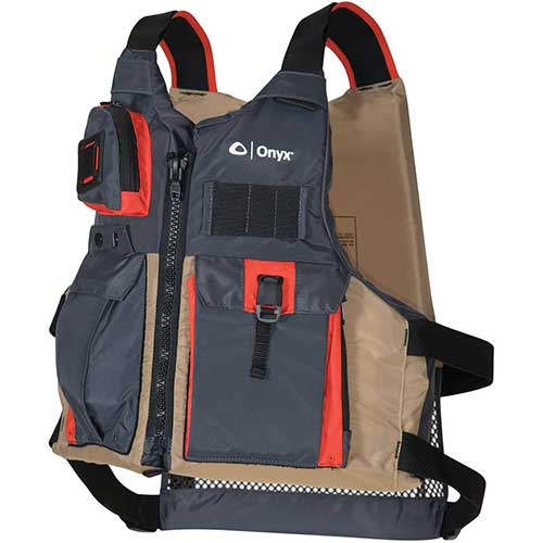 Onyx Fishing Life Jacket