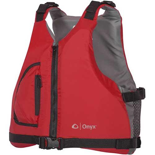 Onyx Youth Life Jacket for Kayaks