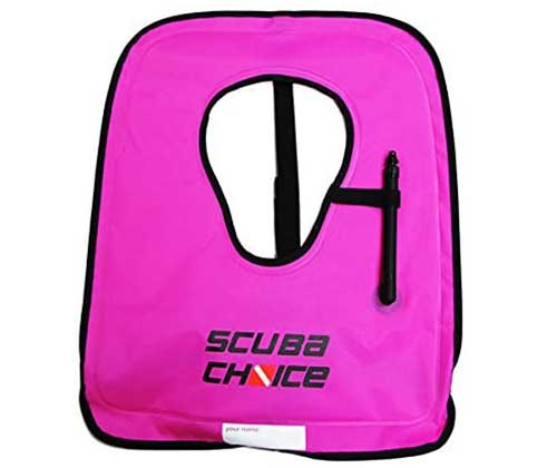 Scuba Choice Inflatable Snorkel Vests