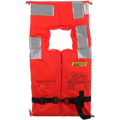 Seachoice Type-I Child Life Jacket PFD