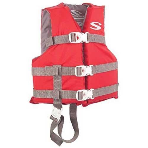 Stearns 30-50 pound Child Life Vest