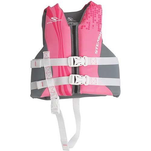 Stearns 30-50 pound Hydroprene Life Vest