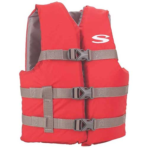 Stearns 50-90 Pound Kids Life Jacket
