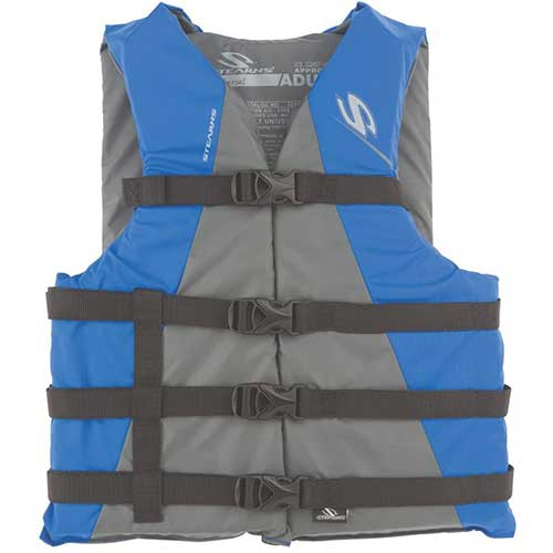 Sterns Adult Watersport Life Jacket