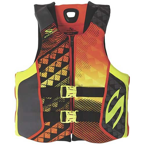 Sterns Hydroprene Life Jacket