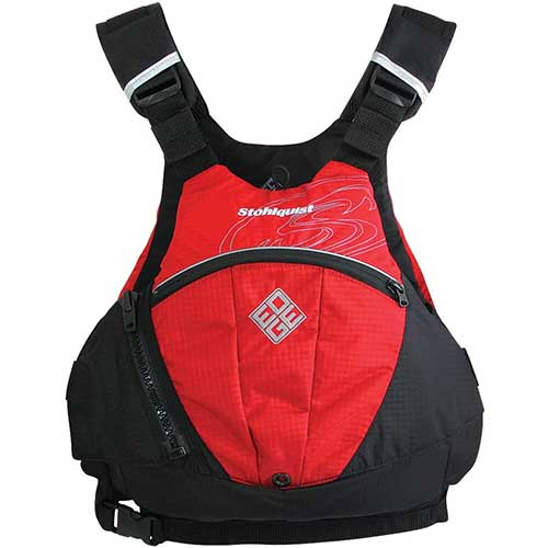 Stohlquist Edge Life Jacket
