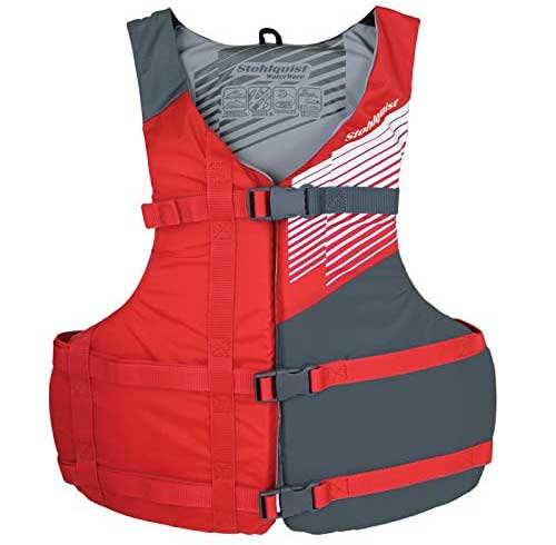Stohlquist Fit Adult Life Jacket