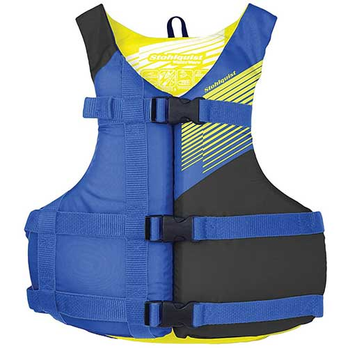 Stohlquist Fit Kids Youth Life Jacket