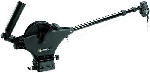 cannon uni troll manual downrigger fishing gift