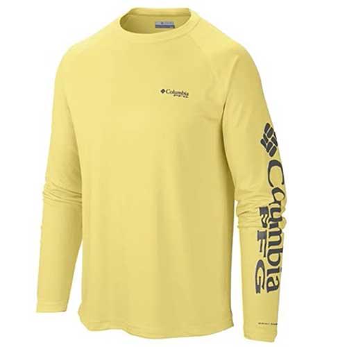columbia fishing shirt gift for fisherman