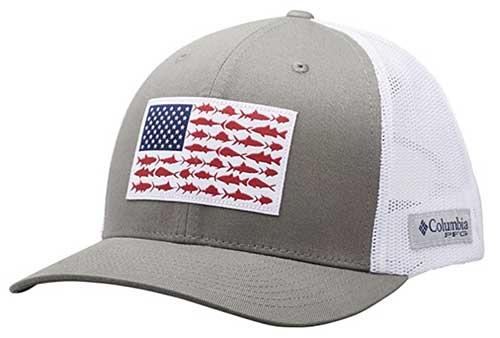 fishing hat fishing gift