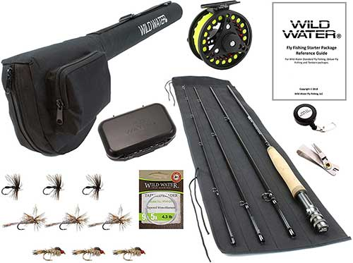 fly-fishing-rod-and-reel-fishing-gift