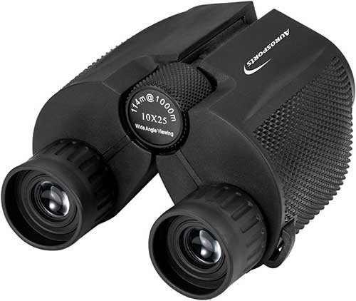Aurosports Cheap Waterproof Binoculars