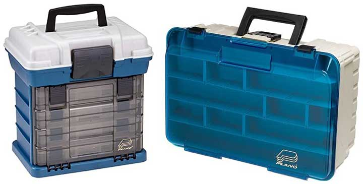Best Tackle Boxes