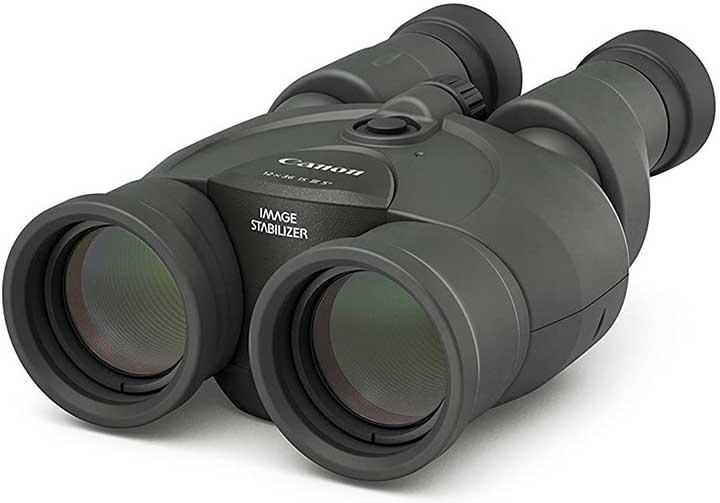Best Waterproof Image Stabilized Binoculars