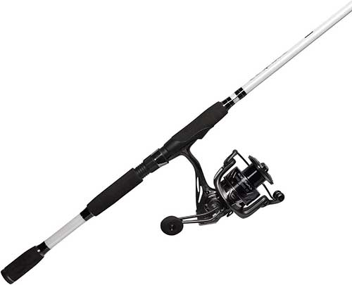 Cadence CC5 Spinning Rod and Reel Combo