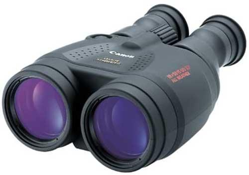 Canon 18 x 50 Waterproof Binoculars