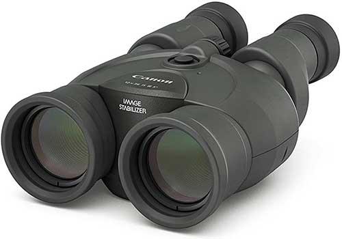 Canon Image Stabilized Binoculars