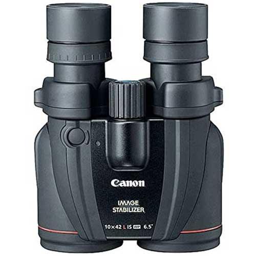 Canon Image Stabilized Waterproof Binoculars