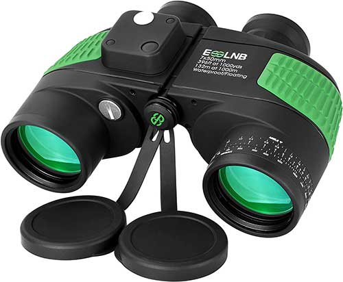 ESSLNB IPX7 Marine Binoculars