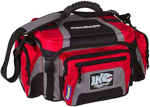 Flambeau Fishing Duffle Tackle Bag