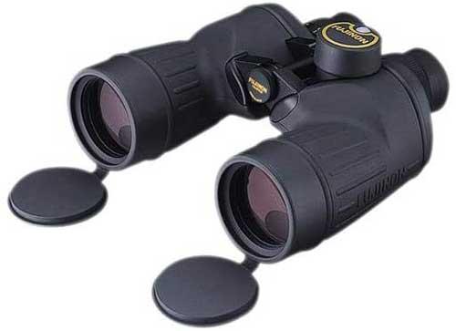 Fujifilm Fujinon Polaris Waterproof Fog Proof Binoculars