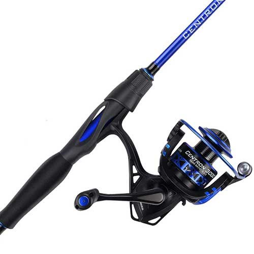 KastKing Centron Spinning Combo