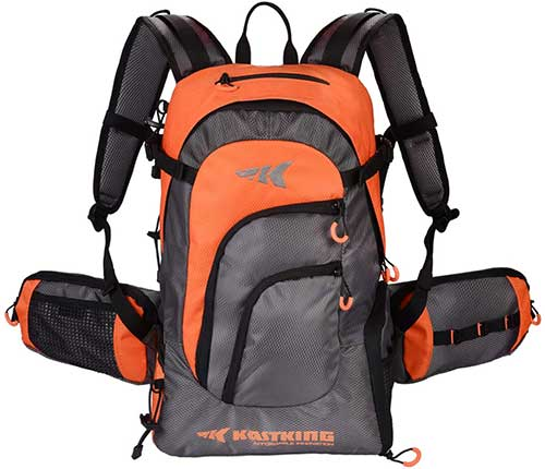 Kastking Padded Fishing Backpack