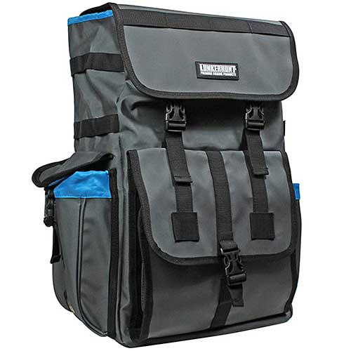 Lunkerhunt Tackle Backpack